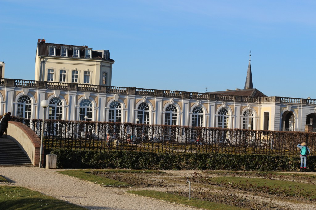 Schloss Augustusburg Reiseblog Bonn