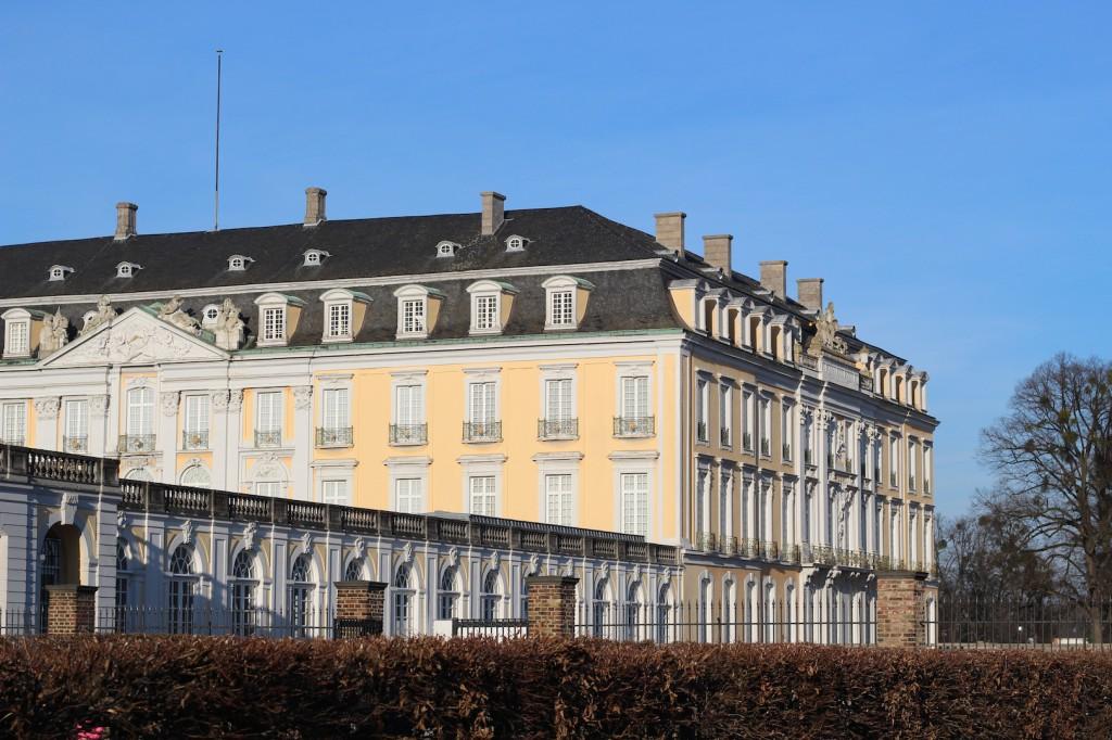Schluss Augustusburg Reiseblog Bonn