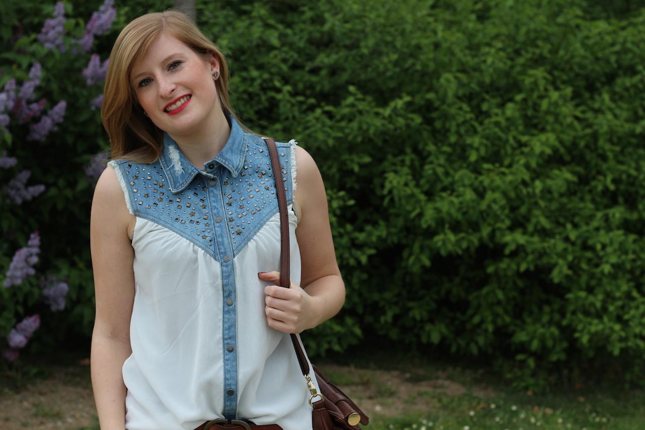 jeans blouse brinisfashionbook