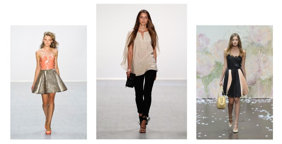 Meine Lieblings-Looks auf der Berliner Fashion Week