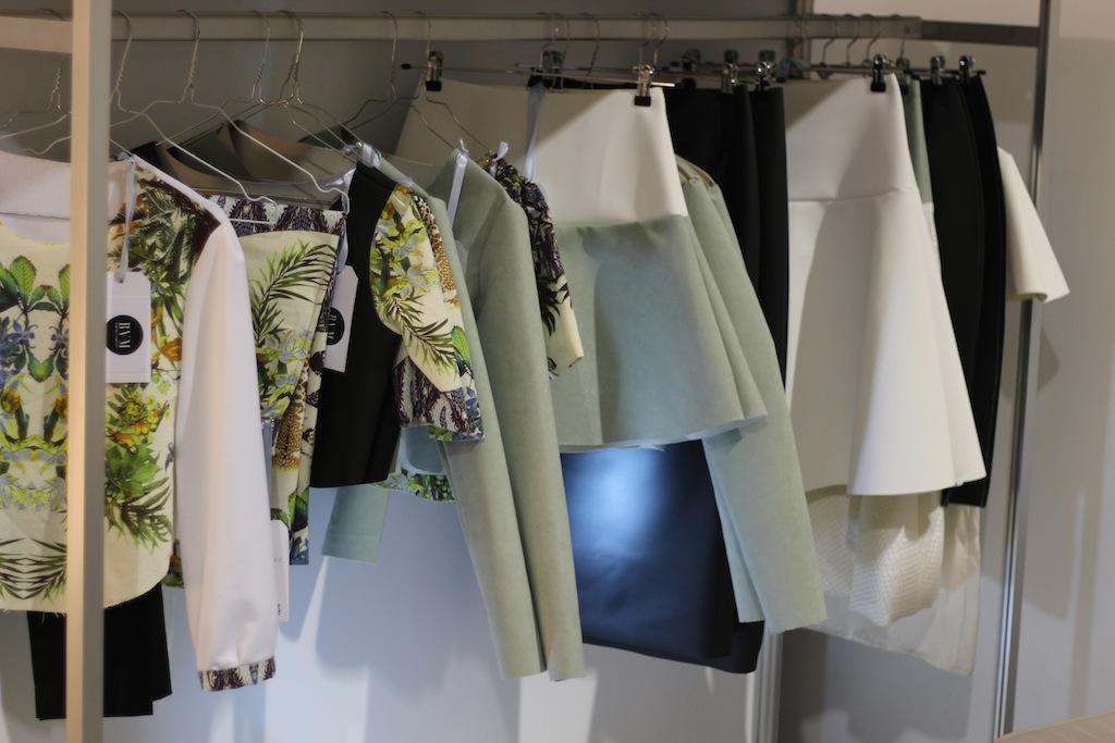 Birke van Maartens Kollektion Sommer 2015 Modeblogger Köln Modestadt