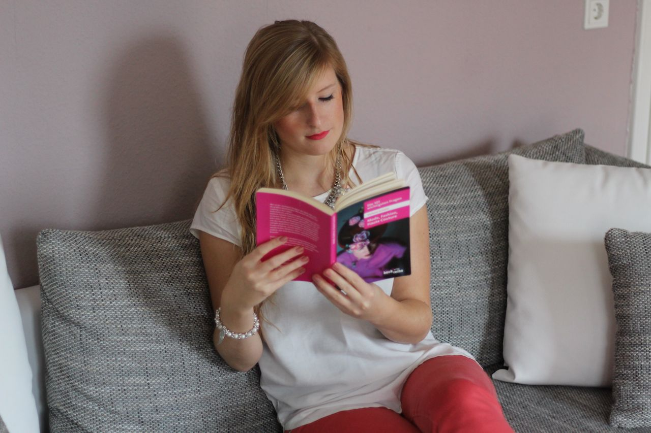 Mode Basics: Buch Fashion Haut Couture Mode