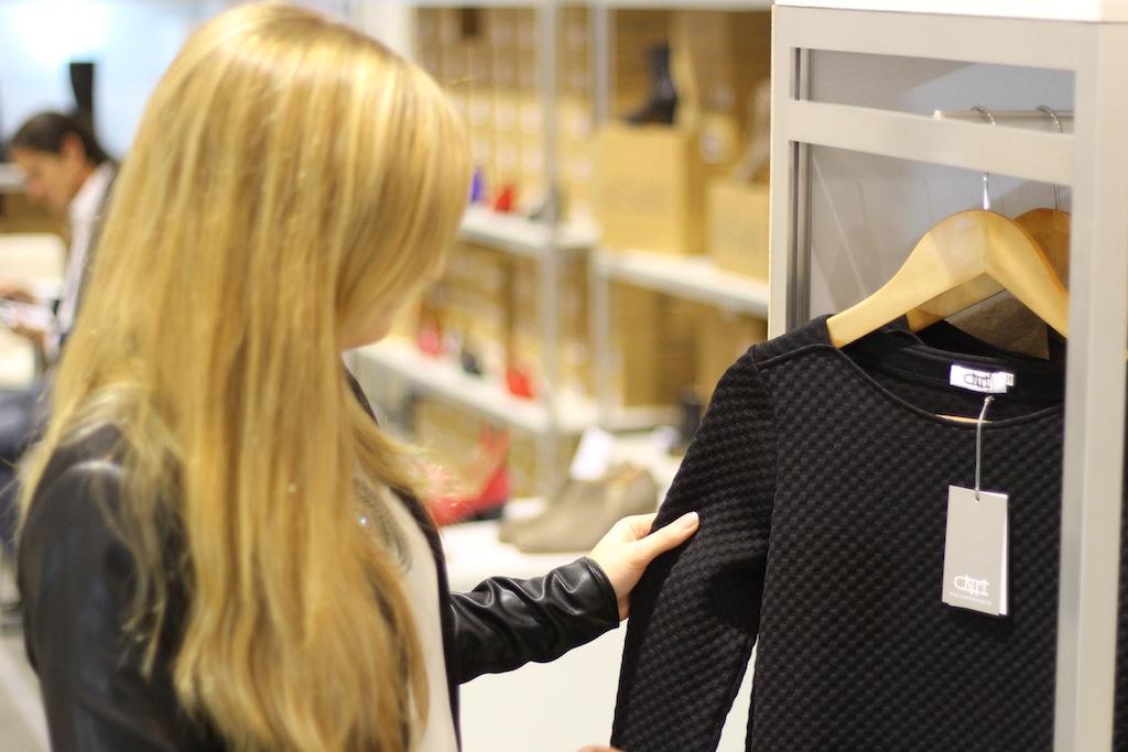 Carina Norina Molitor Pullover Cologne Fashion Day Modeblog Köln