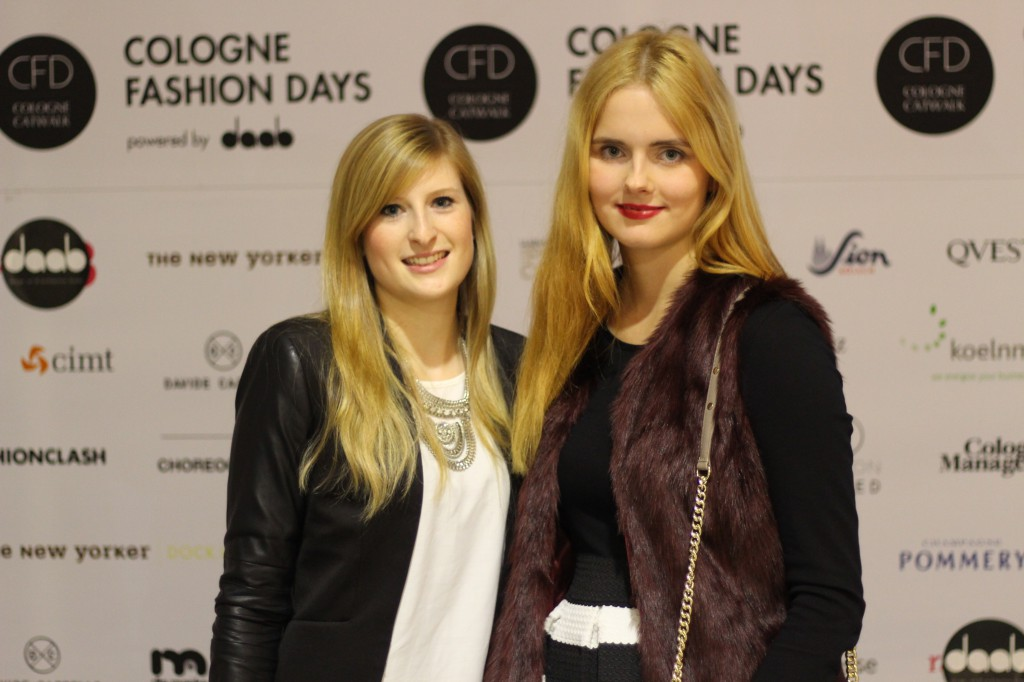 Cologne Fashion Days 2014 – Mode-Event in Köln