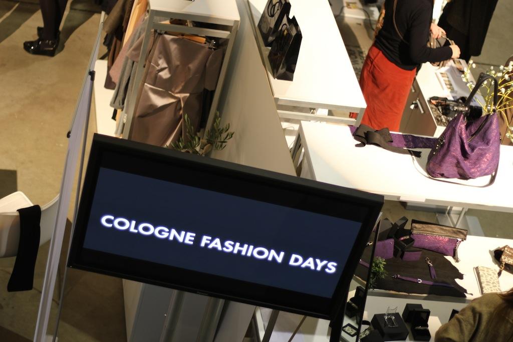 Cologne Fashion Days 2014 Modeblog Köln Events