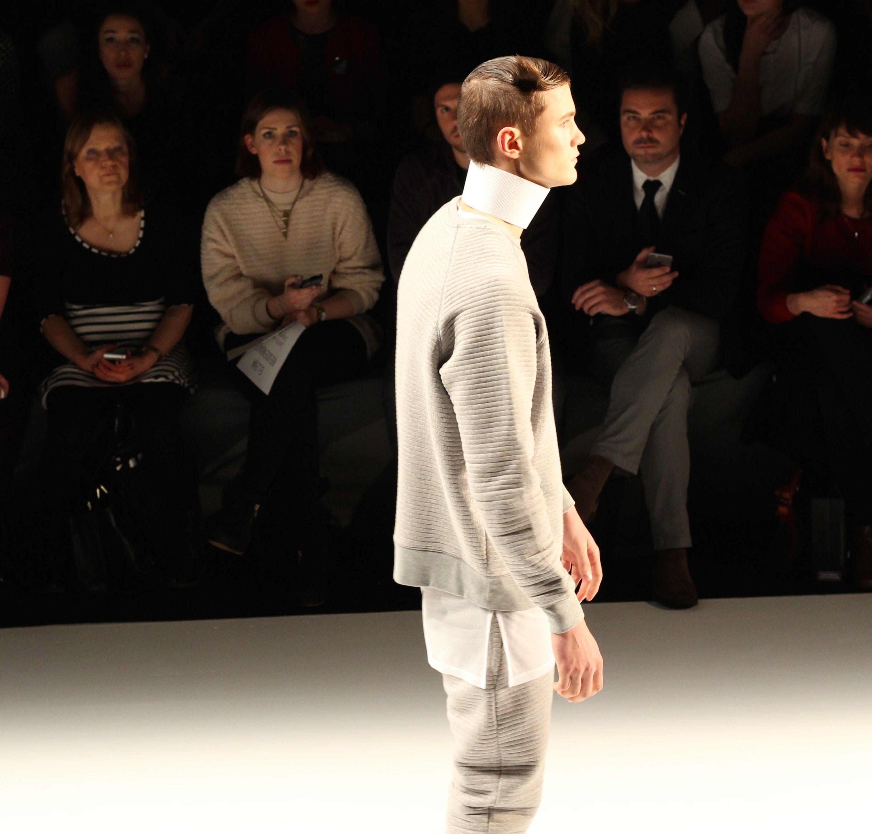 2 ODEUR Fashion Week Berlin