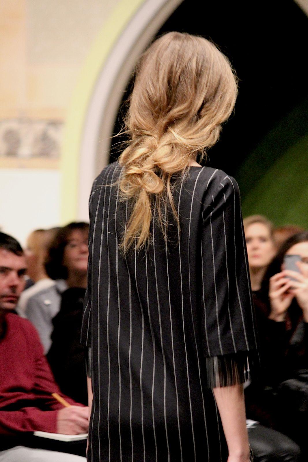 2. Kilian Kerner Fashion Show Herbst:Winter 2015 Show