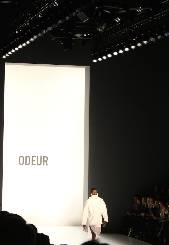 4 ODEUR Fashion Week Berlin Show