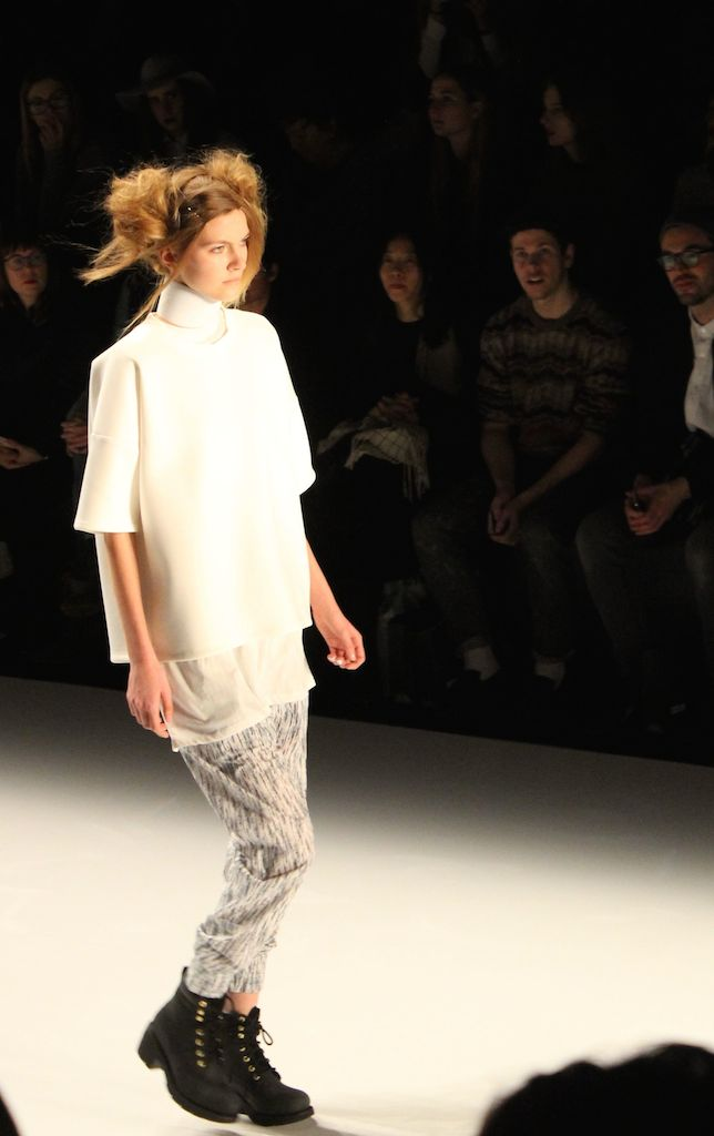 5 ODEUR Fashion Week Berlin Autumn:Winter 2015