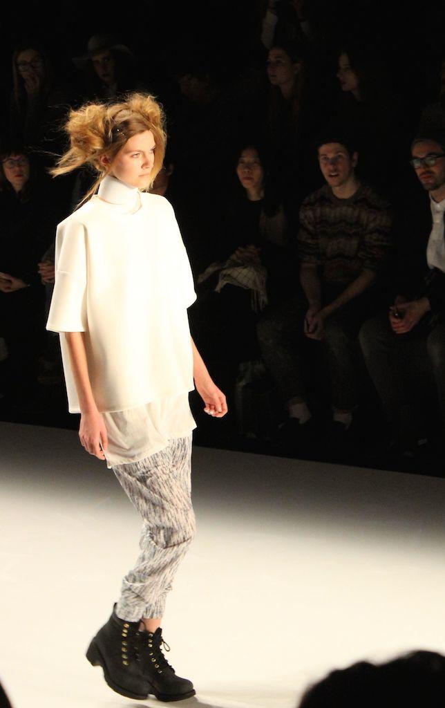 5 ODEUR Fashion Week Berlin Autumn:Winter 2015