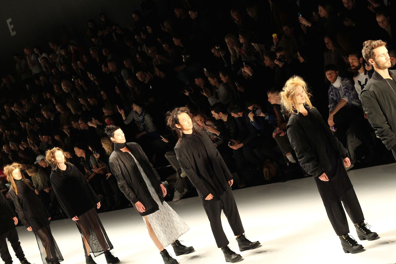 7 ODEUR Fashion Week Berlin Finale