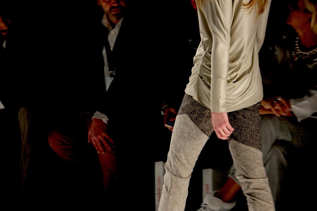 94 Anja Gockel Fashion Week Berlin 2015 Details Hose