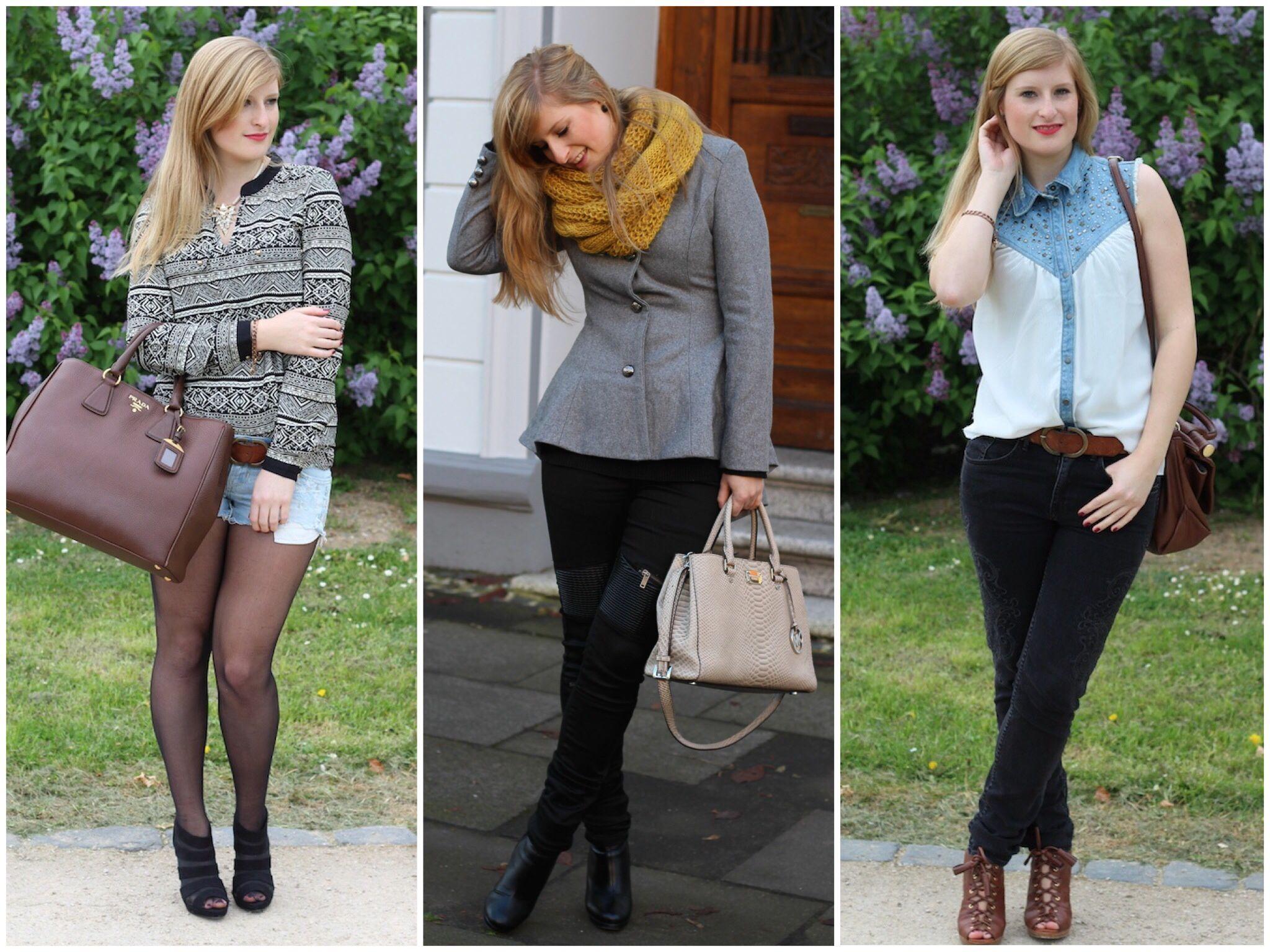 Outfits BrinisFashionBook Modeblog