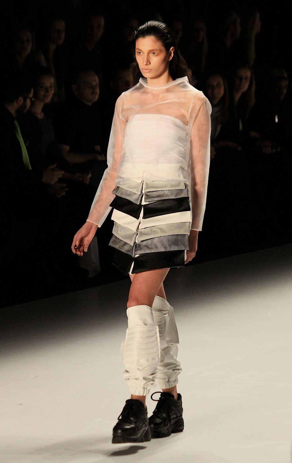 Pearly Wong Fashion Week Show