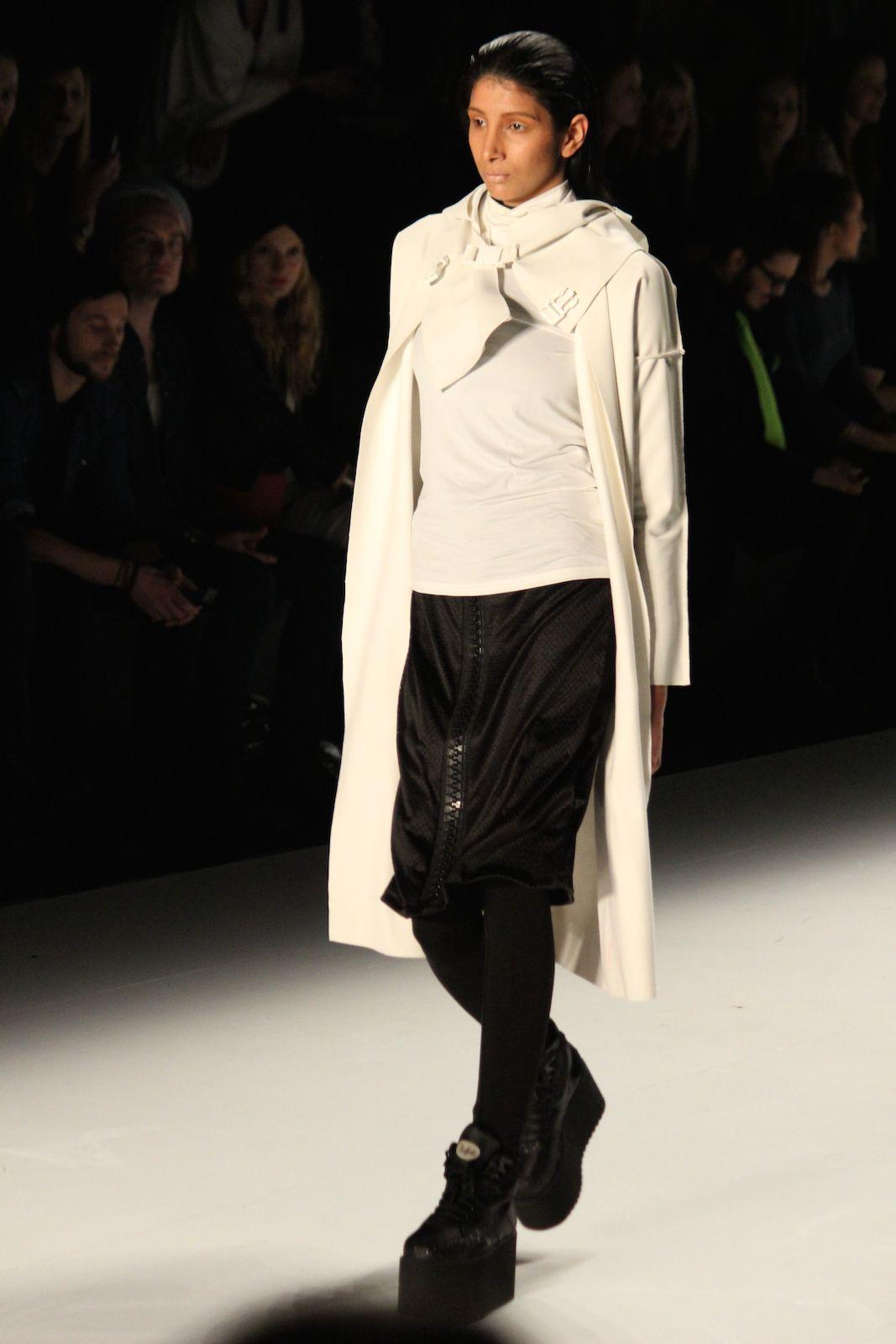 Pearly Wong Fashion Week