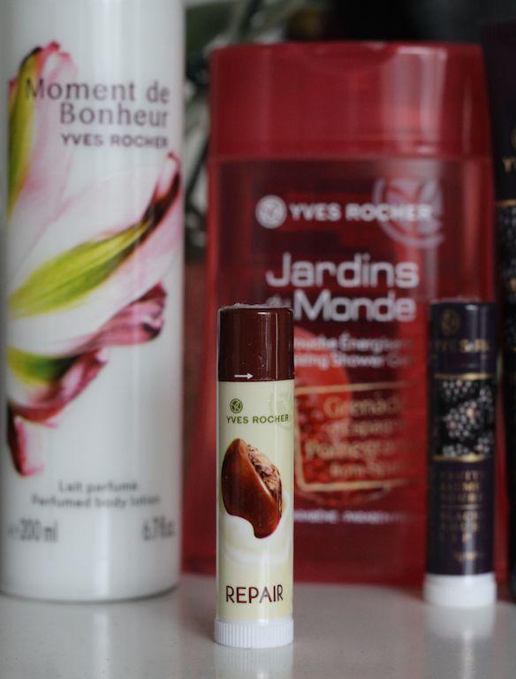 Yoves Rocher Labello Beauty Blog
