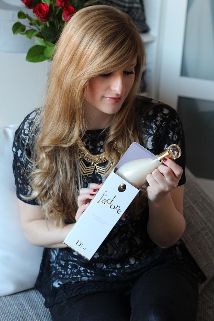 1 Shower Gel Dior J'adore Beautyblog Test