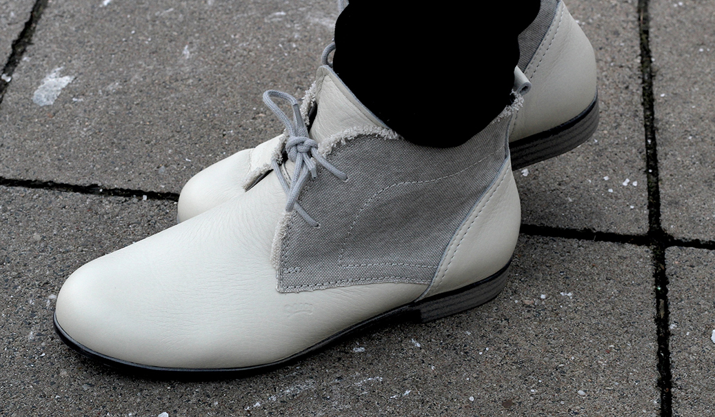 4 Streetstyle Köln Tessamino Schuhe natural Feet Modeblog