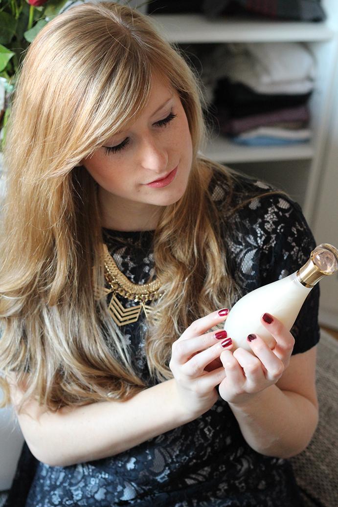 5 Shower Gel Dior J'adore Beautyblog testbericht