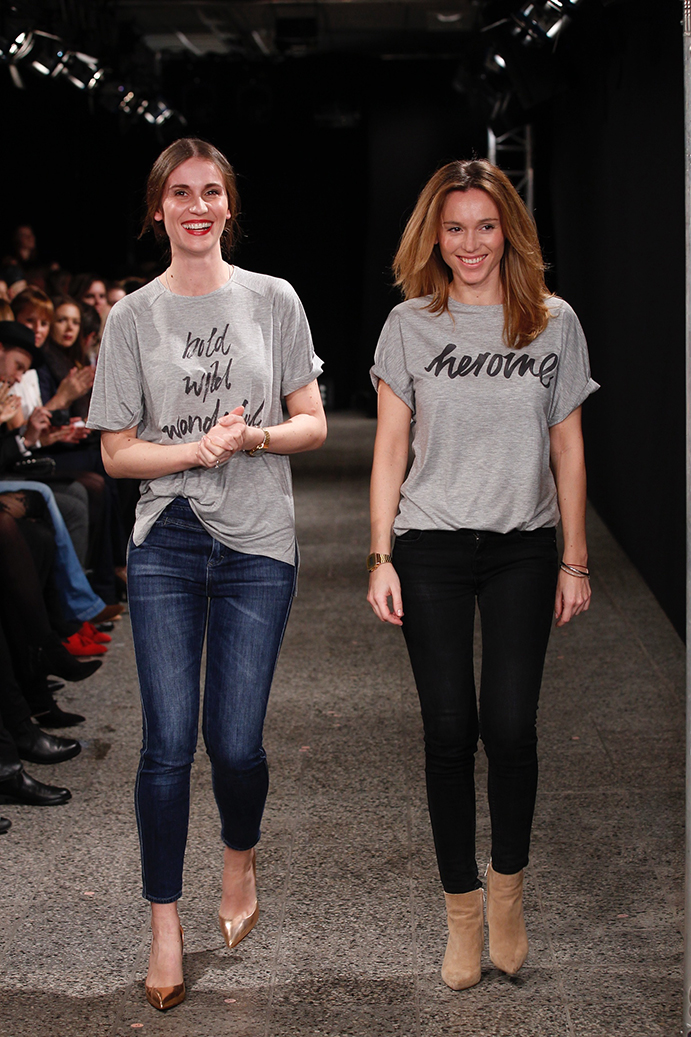 7 FW15_HolyGhost_MBFW 2015 Designerinnen Herbst Winter MBFWB