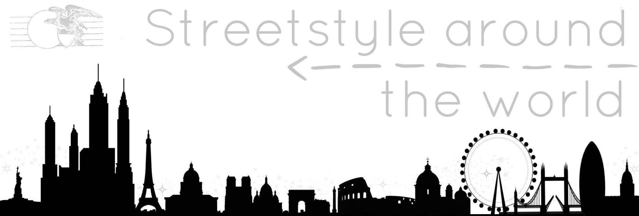 Blogparade Streetstyle around the world