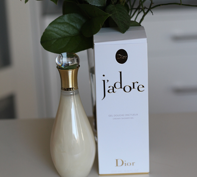 Beauty | Shower Gel Dior J'adore im Test