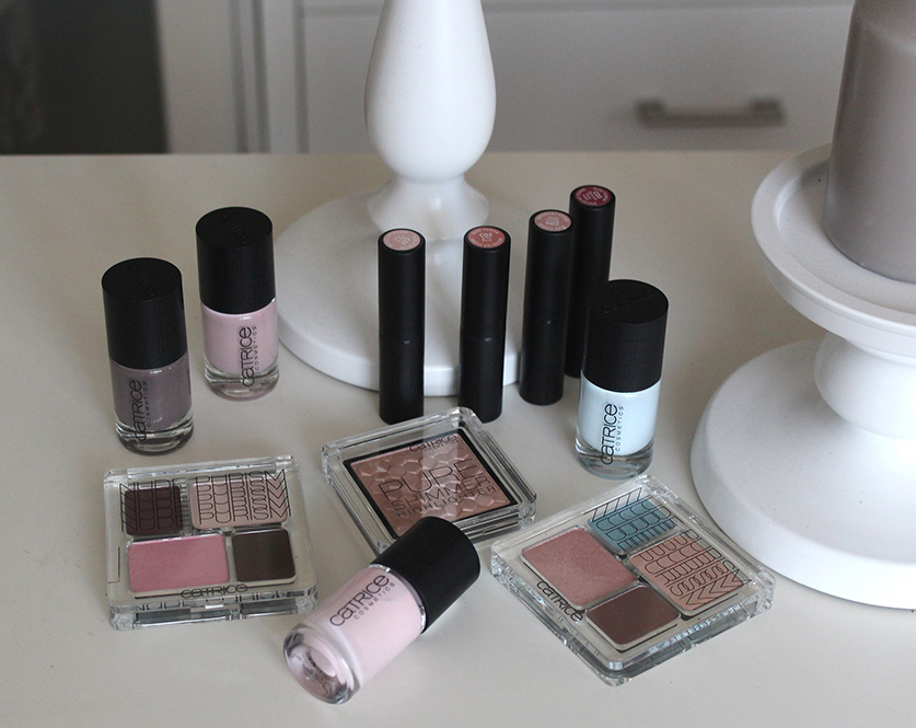1 Catrice Nude Purism Limited Edition im Test Beauty Blog