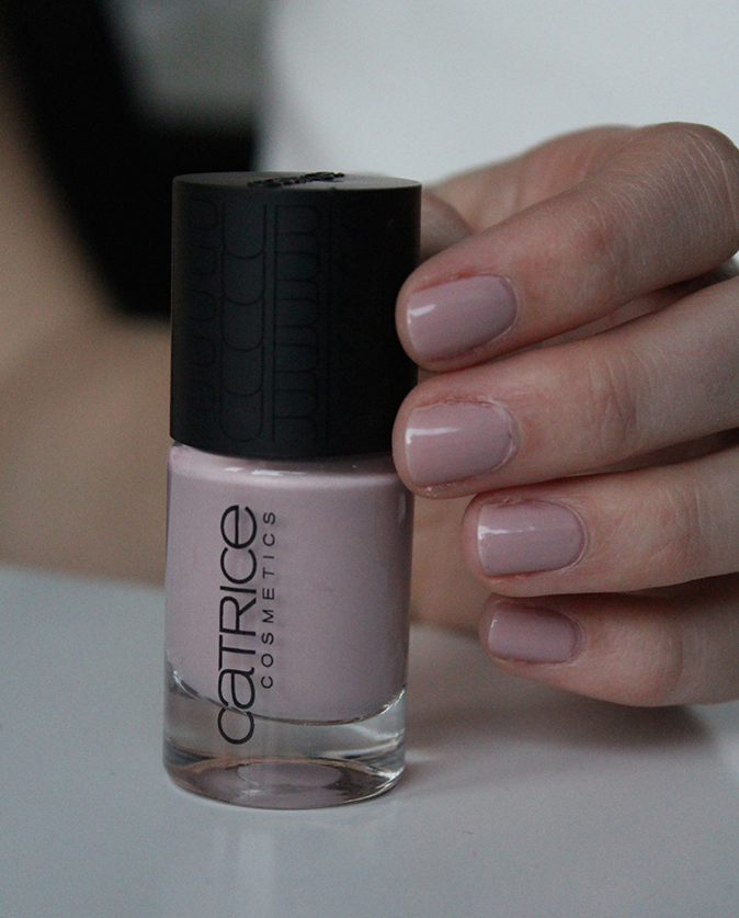 4 Catrice Nude Purism Limited Edition Nagellack Test Beauty Blog