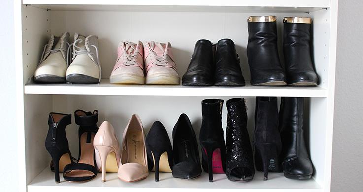 4 Schuhschrank Interior Design Modeblog
