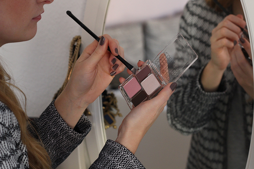 5 Catrice Nude Purism Limited Edition Eyeshadow beauty blog