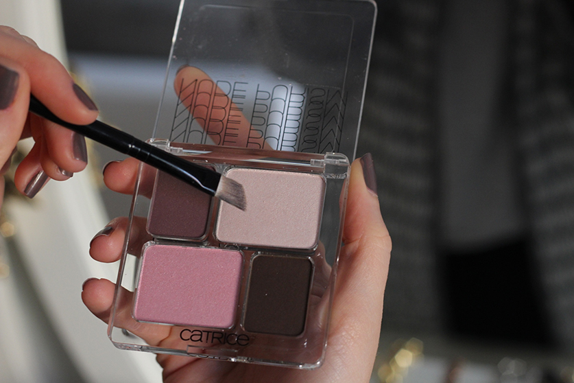 9 Catrice Nude Purism Limited Edition Eyeshadow Blog Beauty