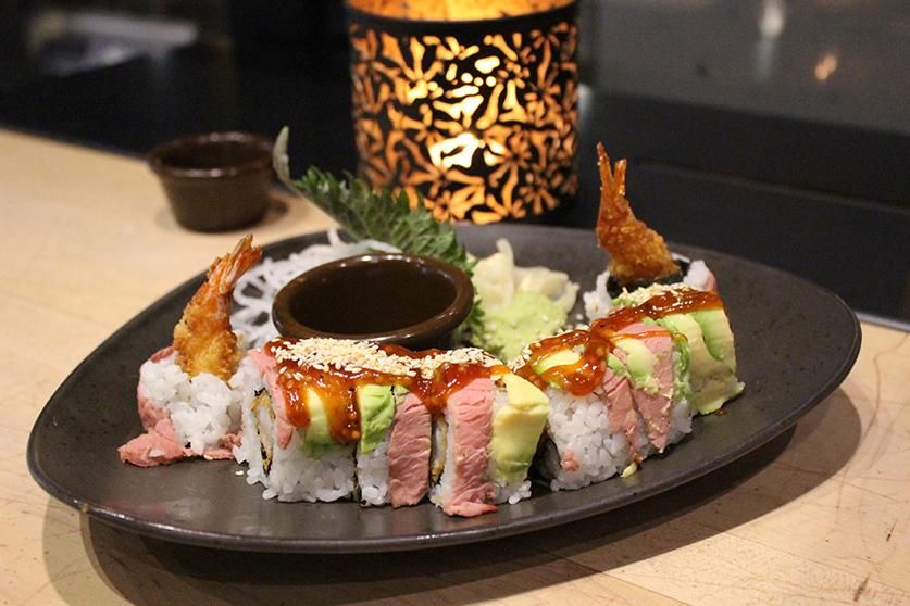 ginyuu_restaurant_surf_turf_sushi