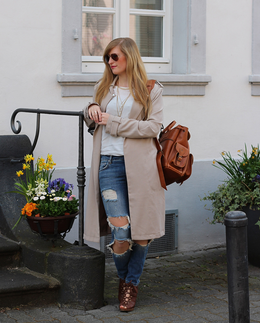 92 Mode Blogger Work-life-balance streetstyle look