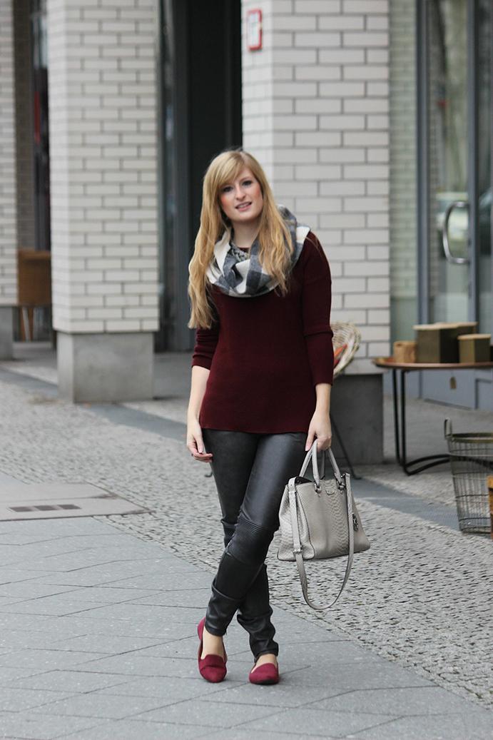 1 Blogger Work-life-balance blog streetstyle berlin