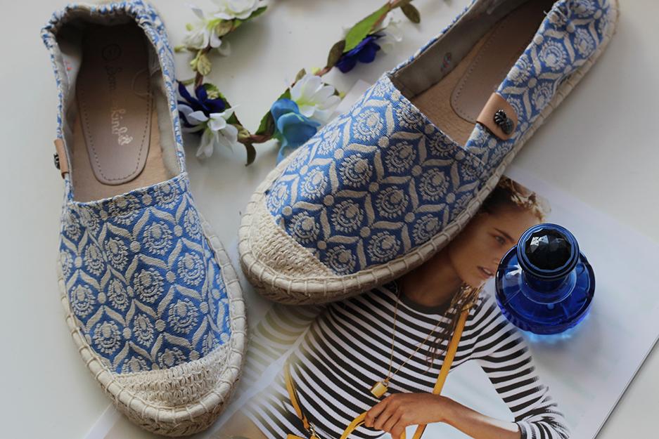 1 Sommertrend 2015 Espadrilles Fashion