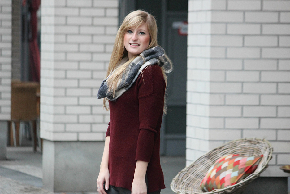 4 fashion week streetstyle berlin