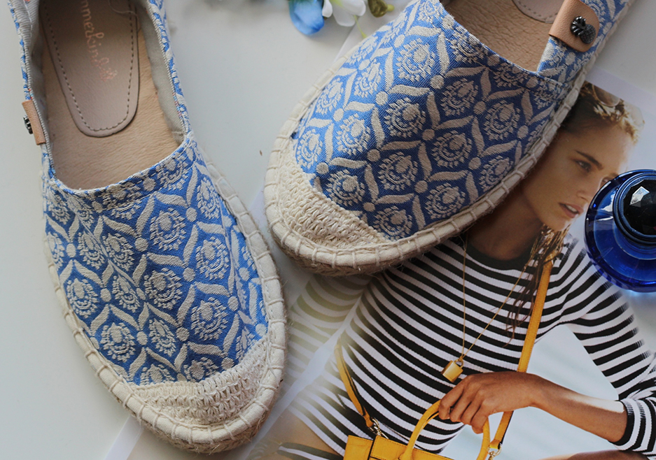 5 Sommertrend 2015 Espadrilles Fashion blog