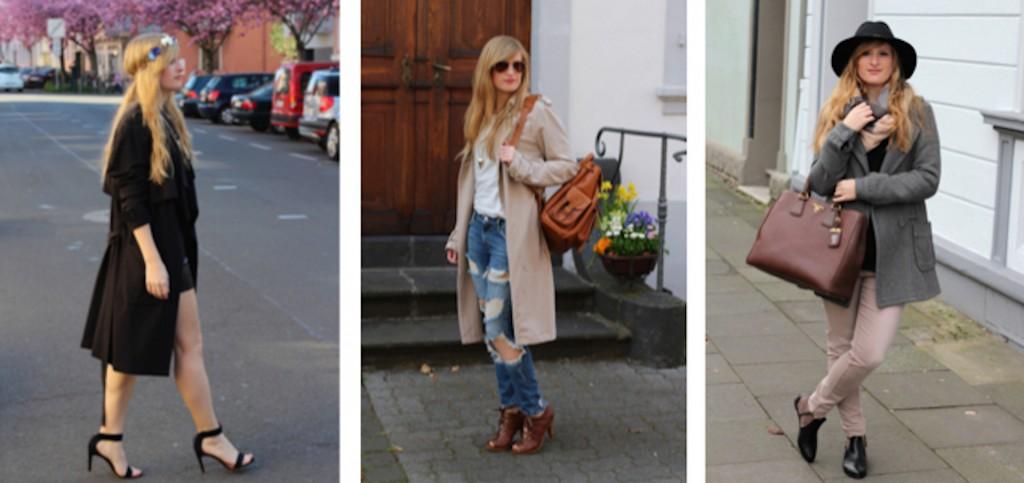 Streetstyle Blog Bonn – Outfits April