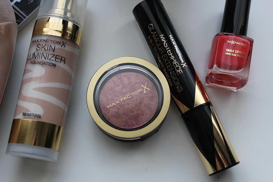 5 Blush Max Factor Beauty Test Beauty Review