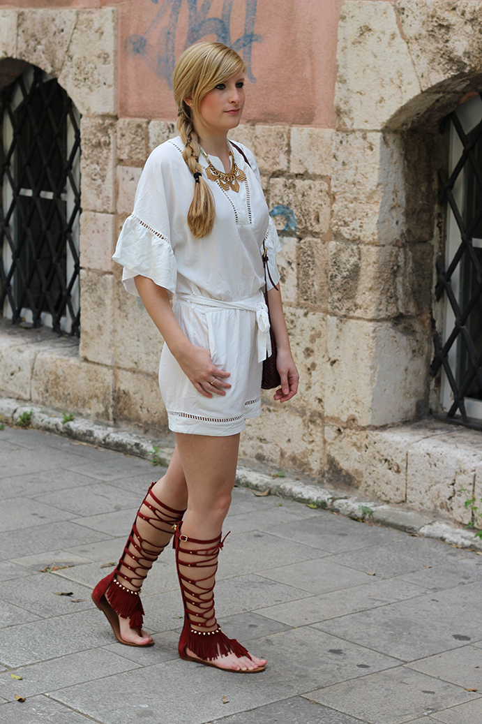 7 Messina streetstyle outfit Fashionblog Sommerlook