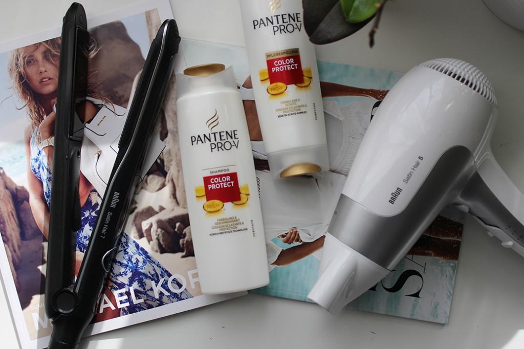 Beauty | Mein Hairtutorial für den perfekten lange Haare Look