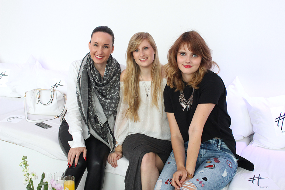 MBFW Side Events: die besten Events für Blogger I