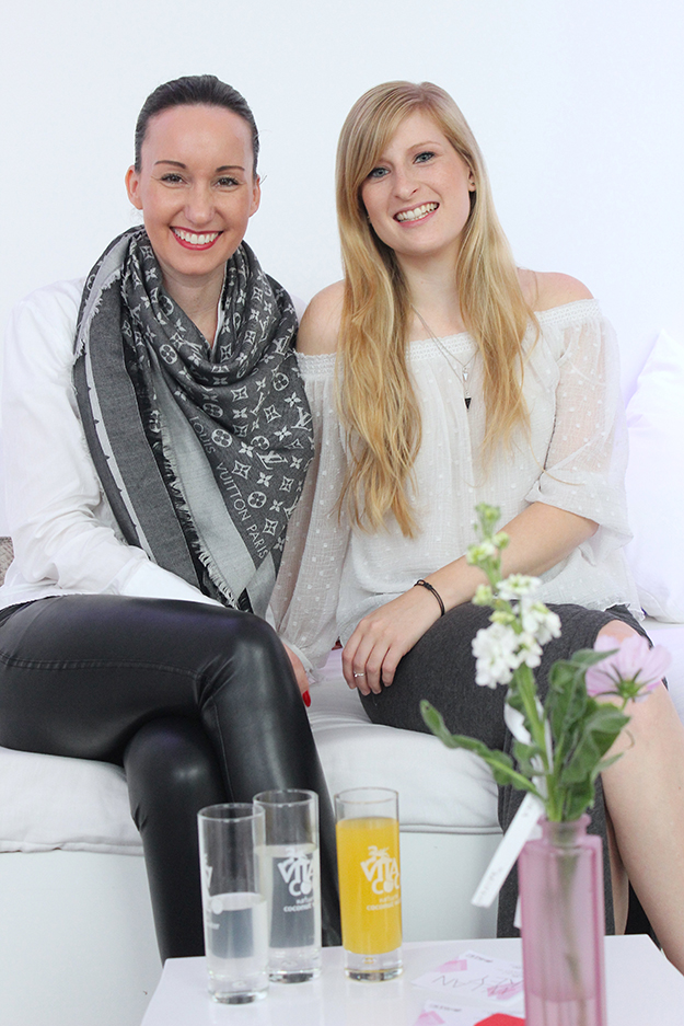 07 Hashmag Blogger Lounge 2015 Modeblogger Vanessa Pur Brinisfashionbook