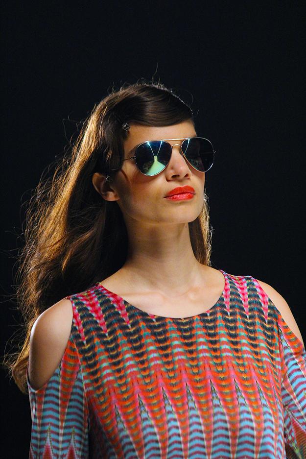 Anja Gockel Fashionshow Amelia Fashion Week Juli 2015 Blog 12