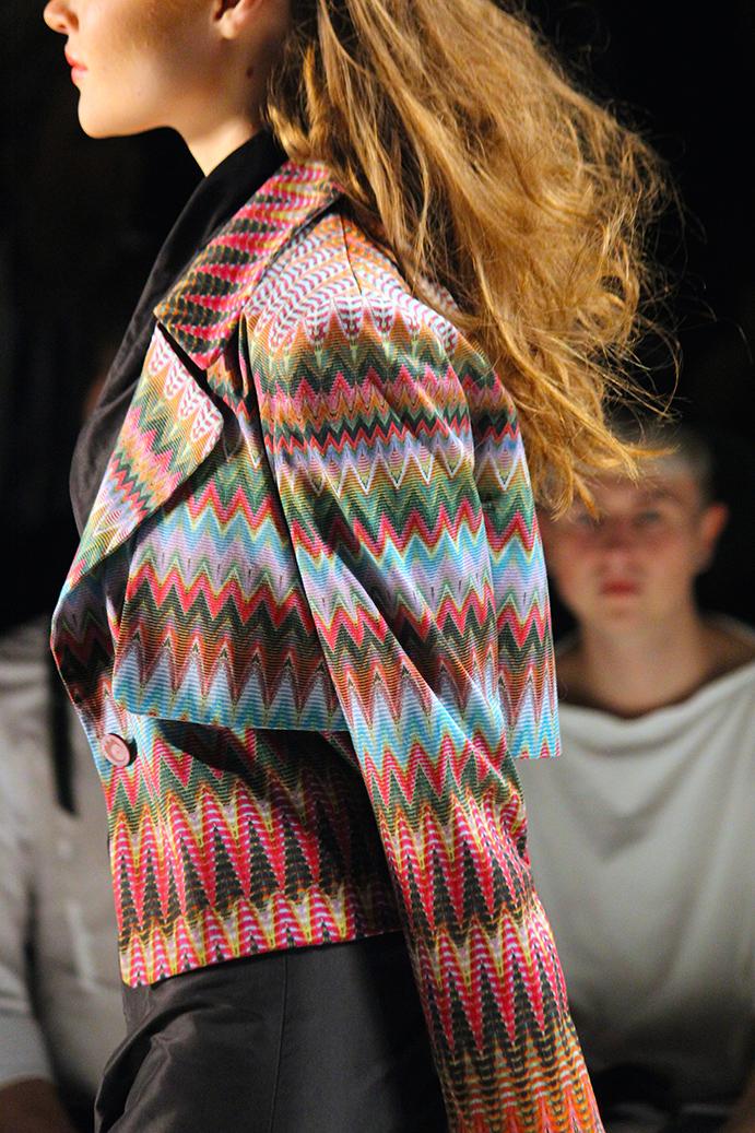 Anja Gockel Fashionshow Amelia MBfW Juli 2015 Modeblog 11