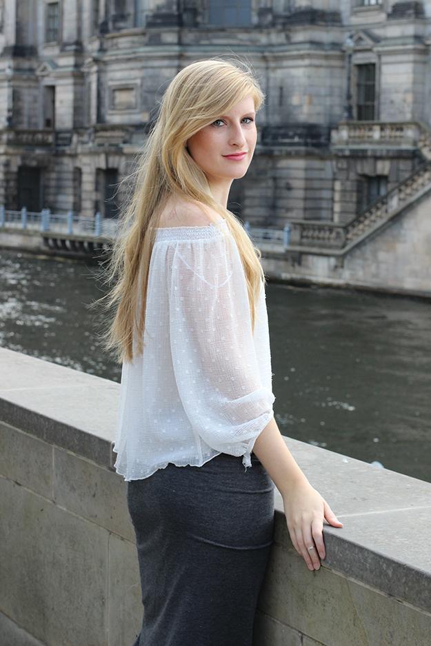Berlin Streetstyle Modeblog Tunika Shirt 8