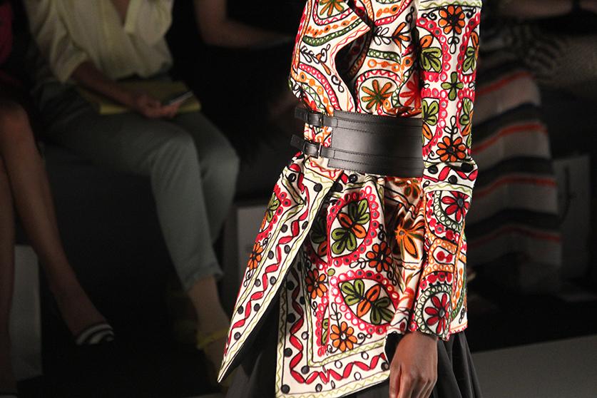 Dimitri Fashionshow Berlin Fashion Week Juli 2015 01