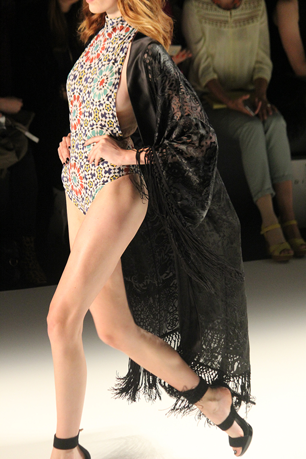 Dimitri Uhlala Monokini Fashionshow Berlin Fashion Week Juli 2015 17