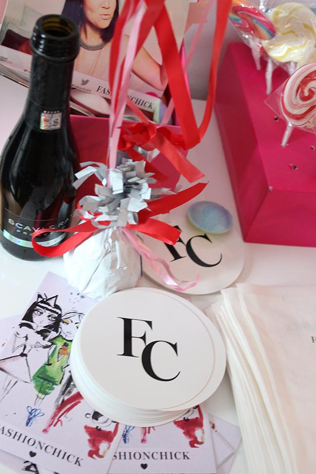 Fashionchick Side Event mbfw 2015 Candy Bar Pink