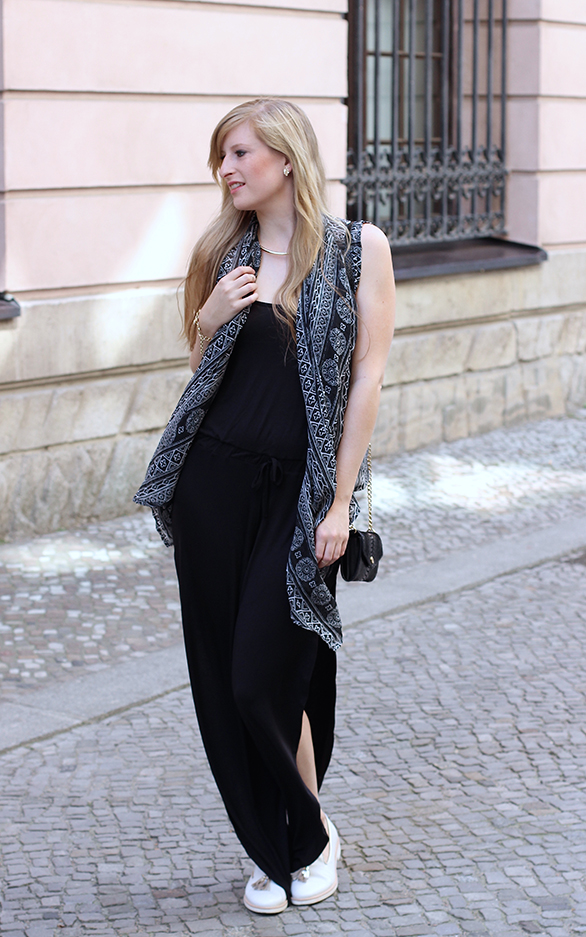 ootd Tunika Jumpsuit Streetstyle Berlin Mode Blog 08